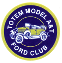 Totem Model A&T Ford Club